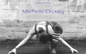 Yoga at The Heathman Lodge with Michelle Dickey