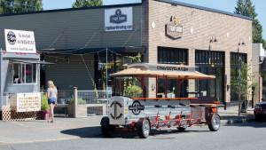 Couve Cycle (3) - Vancouver Originals Campaign