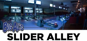 Big Al's Slider Alley Bowling for WAMSS Website